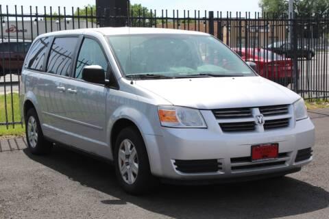 2009 Dodge Grand Caravan for sale at Avanesyan Motors in Orem UT