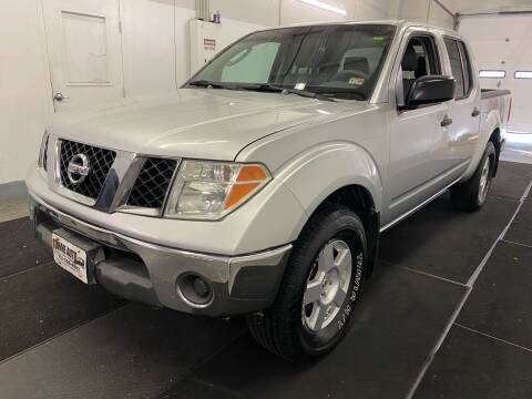 2006 Nissan Frontier for sale at TOWNE AUTO BROKERS in Virginia Beach VA