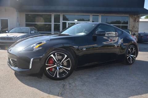 2018 Nissan 370Z for sale at Amyn Motors Inc. in Tucker GA