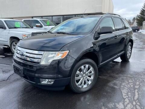 2010 Ford Edge for sale at Sedo Automotive in Davison MI