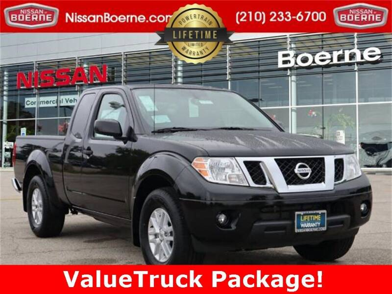 2021 Nissan Frontier for sale in Boerne, TX