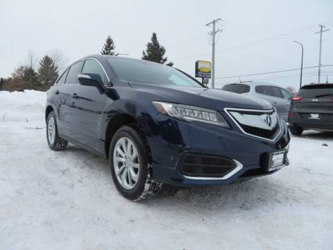 2016 Acura RDX for sale at Import Exchange in Mokena IL