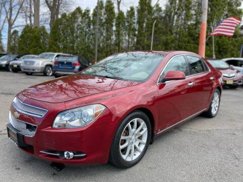 2009 Chevrolet Malibu for sale at Bloomingdale Auto Group in Bloomingdale NJ