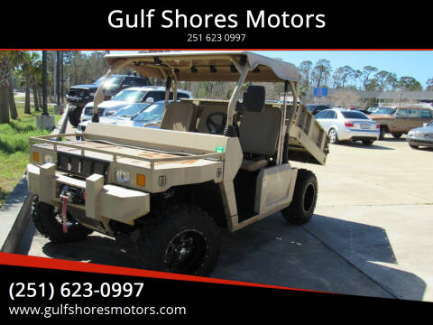 2018 BENCHE WARRIOR 800 for sale at Gulf Shores Motors in Gulf Shores AL