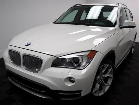 2013 BMW X1 for sale at CarNova in Stafford VA