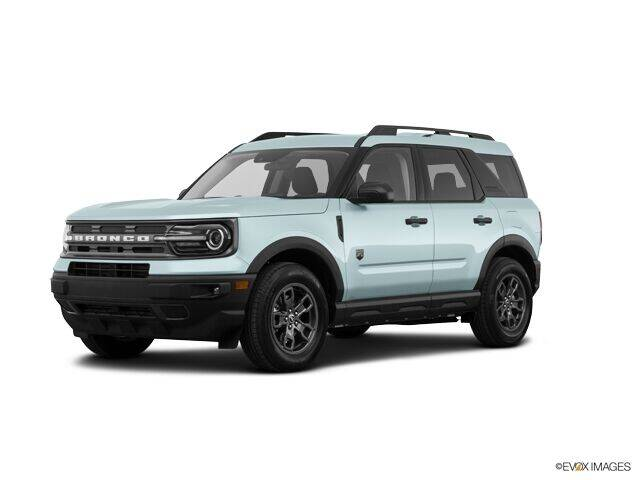 2021 Ford Bronco Sport for sale at FOWLERVILLE FORD in Fowlerville MI