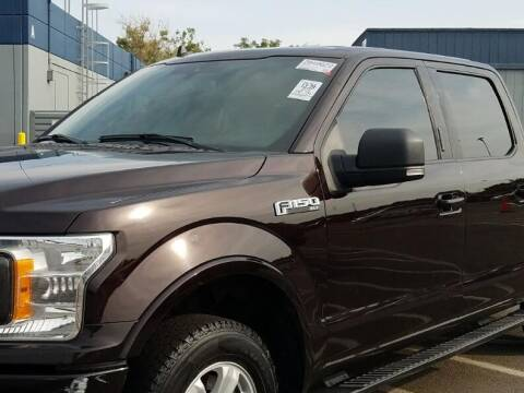 2019 Ford F-150 for sale at All Affordable Autos in Oakley KS