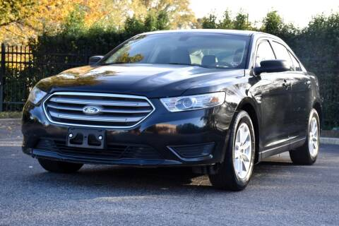 2013 Ford Taurus for sale at Wheel Deal Auto Sales LLC in Norfolk VA
