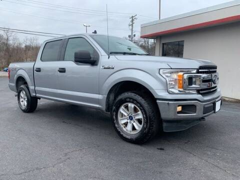 2020 Ford F-150 for sale at Ron's Automotive in Manchester MD