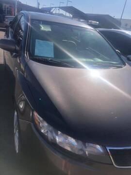 2012 Kia Forte for sale at Silver Star Auto in San Bernardino CA
