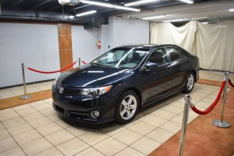2012 Toyota Camry for sale at Adams Auto Group Inc. in Charlotte NC
