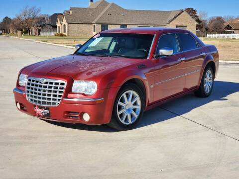 2007 Chrysler 300 for sale at Chihuahua Auto Sales in Perryton TX