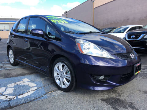 2010 Honda Fit for sale at Cars 2 Go in Clovis CA