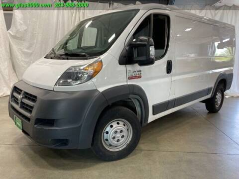 2018 RAM ProMaster Cargo for sale at Green Light Auto Sales LLC in Bethany CT
