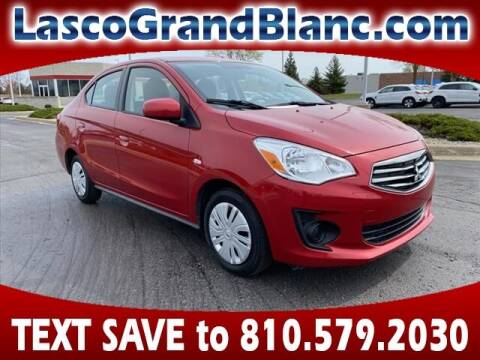 2019 Mitsubishi Mirage G4 for sale at LASCO FORD in Fenton MI
