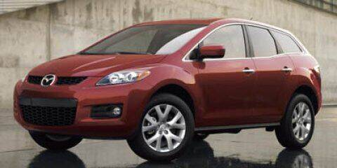 2007 Mazda CX-7 for sale at DICK BROOKS PRE-OWNED in Lyman SC