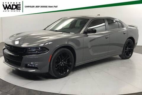 2018 Dodge Charger for sale at Stephen Wade Pre-Owned Supercenter in Saint George UT