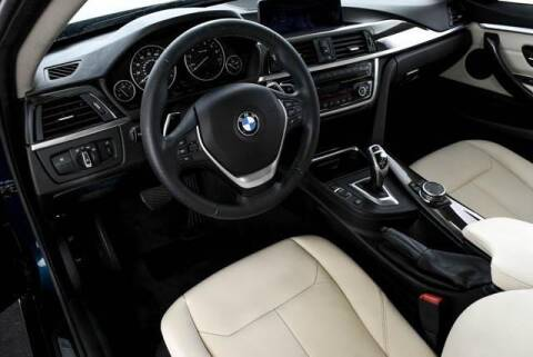 2015 BMW 4 Series for sale at CU Carfinders in Norcross GA