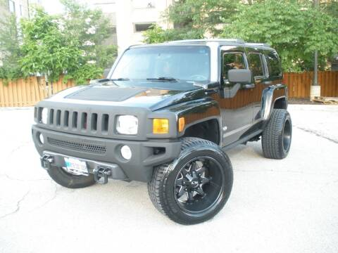 2006 HUMMER H3 for sale at Autobahn Motors USA in Kansas City MO