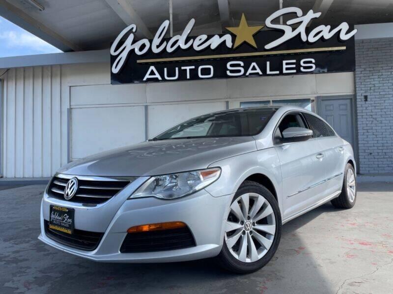 2011 Volkswagen CC for sale at Golden Star Auto Sales in Sacramento CA