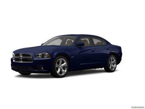 2012 Dodge Charger for sale at West Motor Company in Hyde Park UT