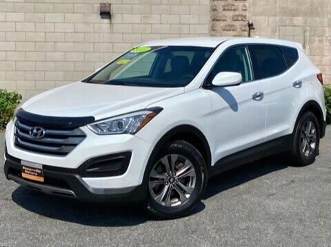 2015 Hyundai Santa Fe Sport for sale at Somerville Motors in Somerville MA