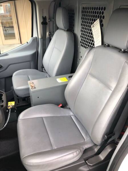 2016 Ford Transit Cargo 150 3dr SWB Low Roof Cargo Van w/60/40 Passenger Side Doors - Savannah GA