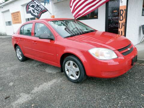 2007 Chevrolet Cobalt for sale at Easy Does It Auto Sales in Newark OH
