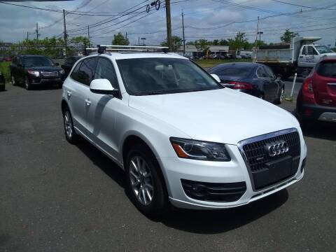 2012 Audi Q5 for sale at Wilson Investments LLC in Ewing NJ