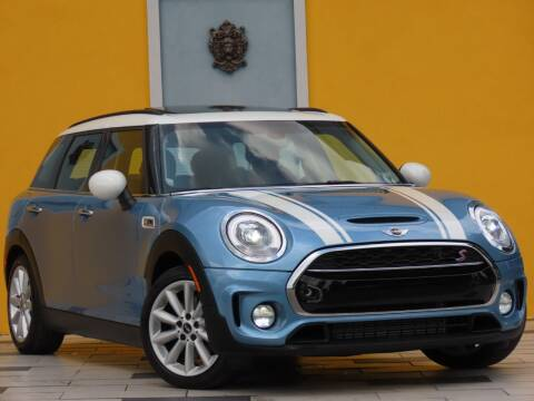 2017 MINI Clubman for sale at Paradise Motor Sports LLC in Lexington KY