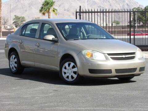 2007 Chevrolet Cobalt for sale at Best Auto Buy in Las Vegas NV