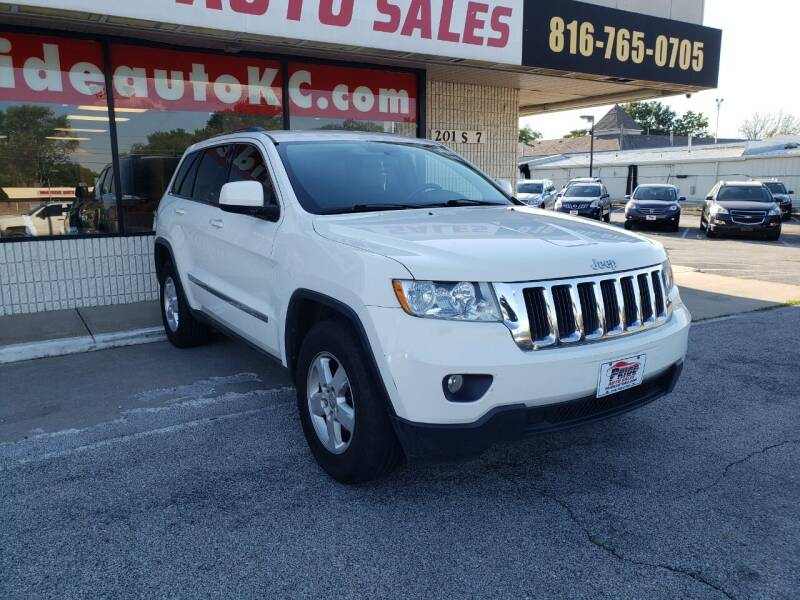 2011 Jeep Grand Cherokee for sale in Blue Springs, MO