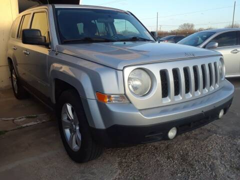 2011 Jeep Patriot for sale at Auto Haus Imports in Grand Prairie TX