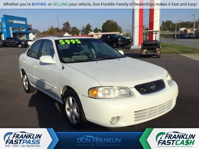 Used 2000 Nissan Sentra For Sale In Troy Id Carsforsale Com Each ranking was based on 9 categories. cars for sale