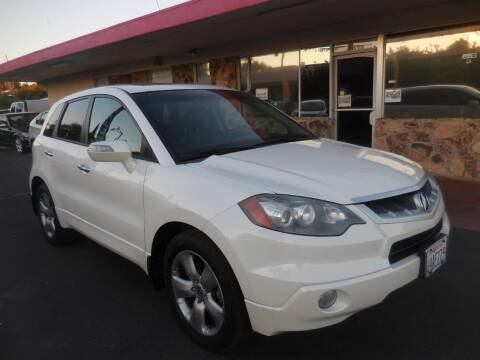 2007 Acura RDX for sale at Auto 4 Less in Fremont CA