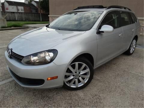 2014 Volkswagen Jetta for sale at Abe Motors in Houston TX