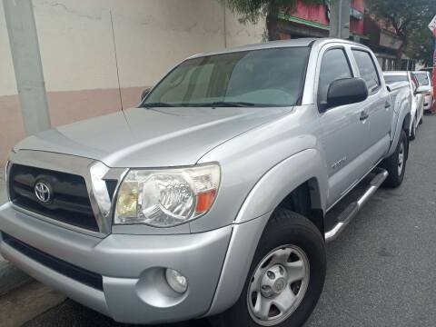 2006 Toyota Tacoma for sale at Fastlane Auto Sale in Los Angeles CA