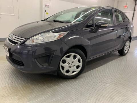 2013 Ford Fiesta for sale at TOWNE AUTO BROKERS in Virginia Beach VA