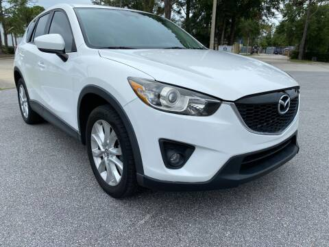 2013 Mazda CX-5 for sale at Global Auto Exchange in Longwood FL