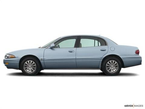 2005 Buick LeSabre for sale at Jamerson Auto Sales in Anderson IN