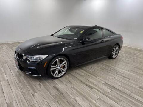 2014 BMW 4 Series for sale at TRAVERS GMT AUTO SALES - Traver GMT Auto Sales West in O Fallon MO