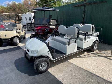 2022 Club Car Villager 6 Passenger EFI Gas for sale at METRO GOLF CARS INC in Fort Worth TX