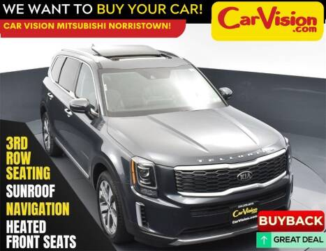 2020 Kia Telluride for sale at Car Vision Mitsubishi Norristown in Norristown PA