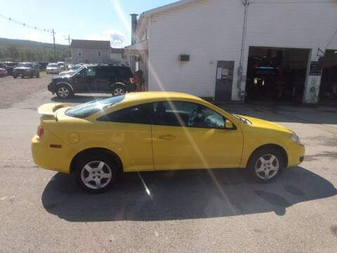 2007 Chevrolet Cobalt for sale at ROUTE 119 AUTO SALES & SVC in Homer City PA