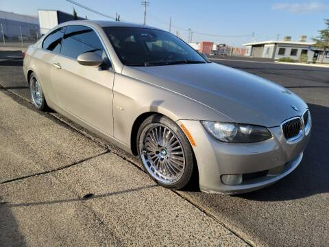 2008 BMW 3 Series for sale at The Auto Barn in Sacramento CA