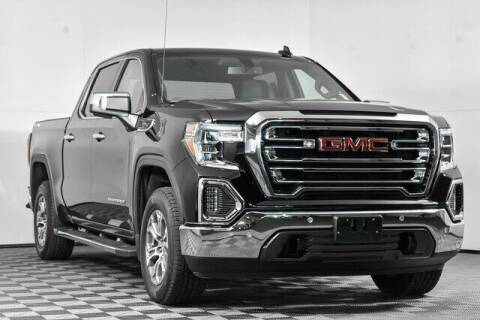2019 GMC Sierra 1500 for sale at Chevrolet Buick GMC of Puyallup in Puyallup WA
