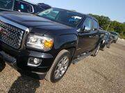 2018 GMC Canyon for sale at Cj king of car loans/JJ's Best Auto Sales in Troy MI