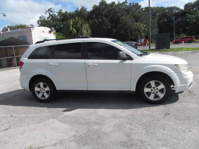 2009 Dodge Journey SXT 4dr SUV - Orlando FL