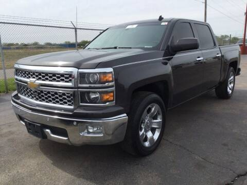 2014 Chevrolet Silverado 1500 for sale at Affordable Mobility Solutions, LLC - Standard Vehicles in Wichita KS