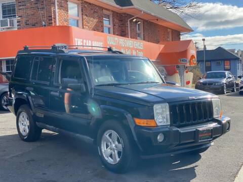 2006 Jeep Commander for sale at Bloomingdale Auto Group - The Car House in Butler NJ